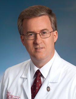Ronald E. Mattison, MD, FACS, The Philip Israel Breast Center